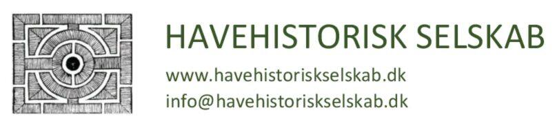 Havehistorisk Selskab